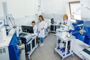 2,5 mln euro dla naukowców z Olsztyna na innowacyjne badania