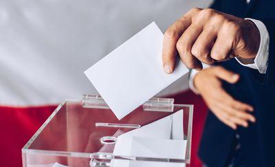 Idźcie na wybory! Niezwykłe współzawodnictwo osiedli w Olsztynie