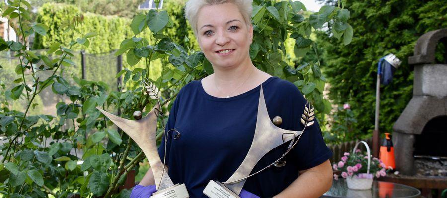 W ubiegłym roku tytuł SuperSołtysa województwa warmińsko-mazurskiego otrzymała Iwona Skwarko