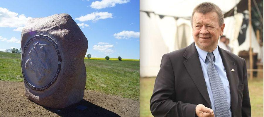 — 15 lipca podczas uroczystości nastąpi odsłonięcie i poświęcenie kamienia upamiętniającego udział wojsk litewskich w średniowiecznej bitwie — mówi Henryk Kacprzyk.