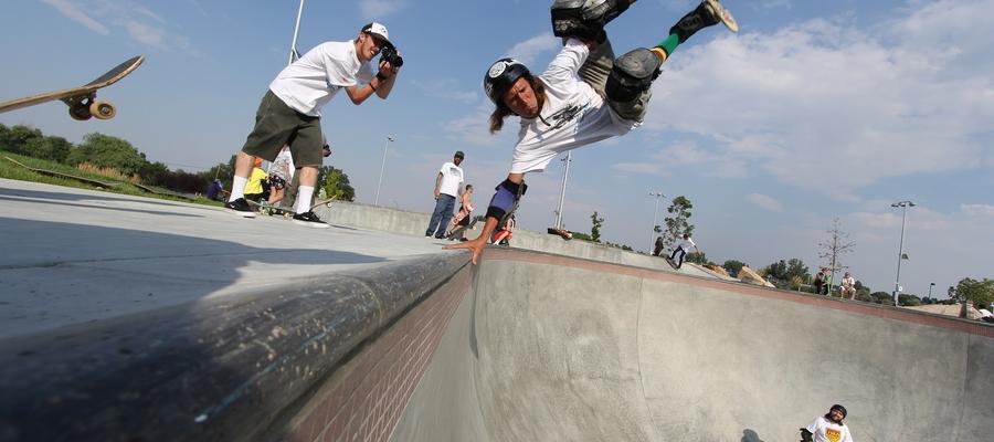 Czy Jaroty będą miały swój skatepark?