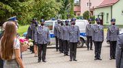 Obchody Święta Policji w lidzbarskiej komendzie
