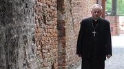 Biskup Jacek Jezierski nowym administratorem apostolskim archidiecezji gdańskiej