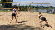 Turniej siatkówki plażowej kobiet i mężczyzn