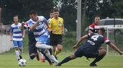 Piłkarski weekend. Derby w Górowie Iławeckim rozstrzygnął gol w 97. minucie