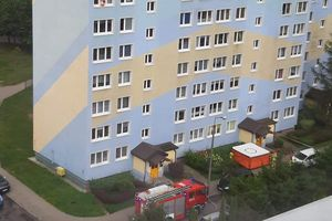 Akcja ratunkowa w Olsztynie. Pomogły negocjacje [AKTUALIZACJA]
