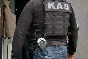 Funkcjonariusze z Warmii i Mazur na tropie zorganizowanej grupy przestępczej. Są kolejne zatrzymania w związku z wyłudzeniem 35 milionów zł [ZDJĘCIA, VIDEO]