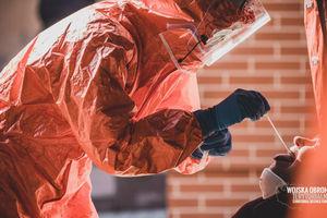 Koronawirus: Ministerstwo Zdrowia podało najnowsze dane o zakażeniach