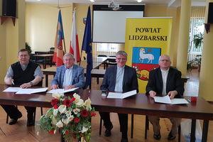 Powiat Lidzbarski przekazał dotacje na zabytki