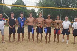 Turniej Siatkówki Plażowej o Puchar Burmistrza
