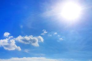 Jak długo utrzyma się ładna pogoda?