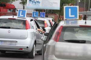 Egzamin na prawo jazdy. Jak zdają kursanci z Olsztyna?