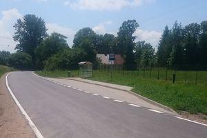 Powiat zabiega o środki na remonty dróg