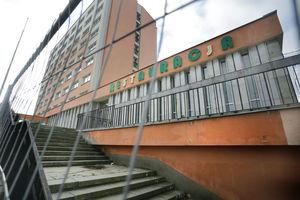 Czy dawny hotel Gromada zostanie wyburzony?