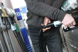 Zatankował 250 litrów paliwa...ale nie zapłacił