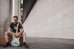 Marcin Stanczewski: Do gitar mam emocjonalny stosunek [ROZMOWA]