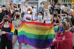 LGBT to ludzie, a nie ideologia