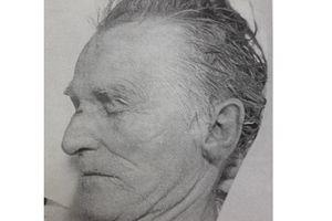 Od śmierci tego mężczyzny minęło 13 lat. Pomóż policji ustalić jego tożsamość