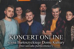 Koncert zespołu Brylanty&Bażanty
