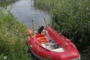 Dwóch mężczyzn utonęło na jeziorze Mosąg