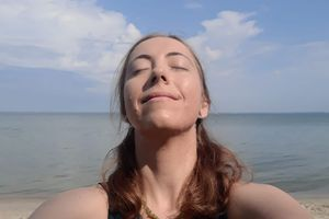 Izabella Ejzler: Silniejsze ciało to silniejsza psychika [ROZMOWA]