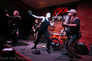 Rock, metal i hip hop zabrzmią na scenie na molo