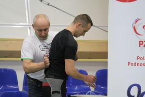 Trener ciężarowców Siły Bartoszyce pracuje ze sztangistami już od pół wieku [WYWIAD]