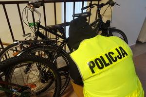 Sezon letni to także czas... kradzieży rowerów!