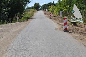 Modernizacja ulicy Leśnej