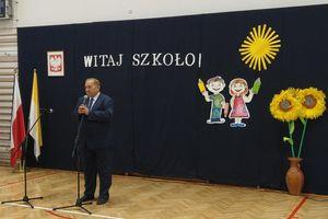 Burmistrz Olsztynka: Przed nami rok szkolny pełen wyzwań [ROZMOWA]