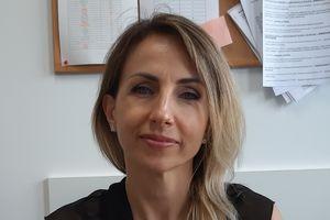 Olsztyńska urzędniczka zachęca do adopcji psiaków