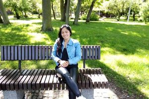 Przyjechała z Filipin i pokochała Olsztyn