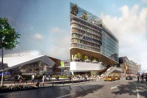 Jest opinia architektów w sprawie dworca