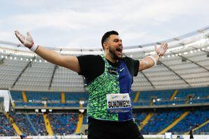 Konrad Bukowiecki jedzie na Igrzyska Olimpijskie!