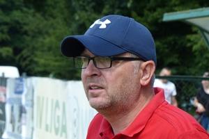 Słaby prezent na urodziny trenera. Legia II – GKS Wikielec 6:1
