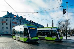 Jest decyzja w sprawie tramwajów