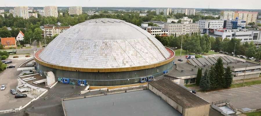 Wykonawcą przebudowy Uranii została firma Mirbud ze Skierniewic
