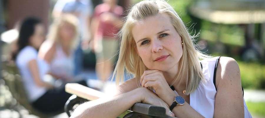Monika Piasecka