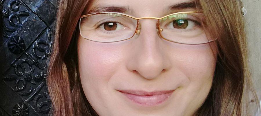 Katarzyna Kęsicka