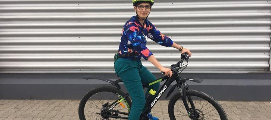 Marta Chyła: Wiosną zaczęłam jeździć więcej
