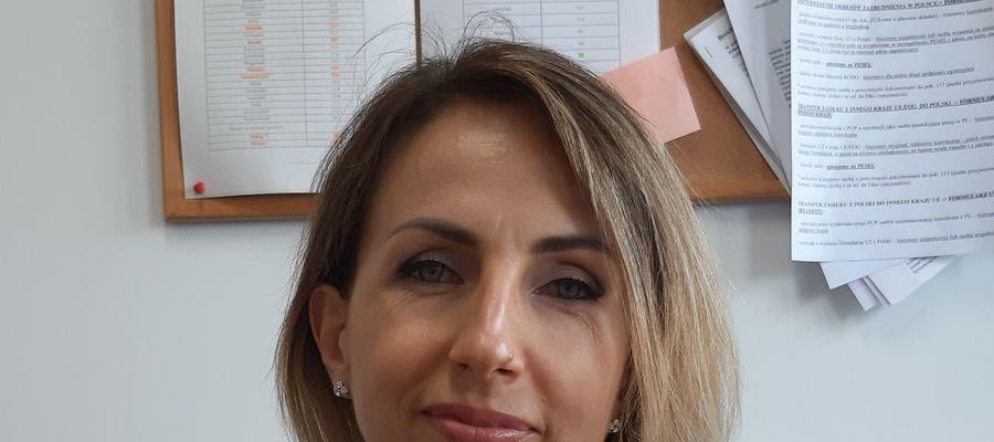 Agnieszka Rudzińska
