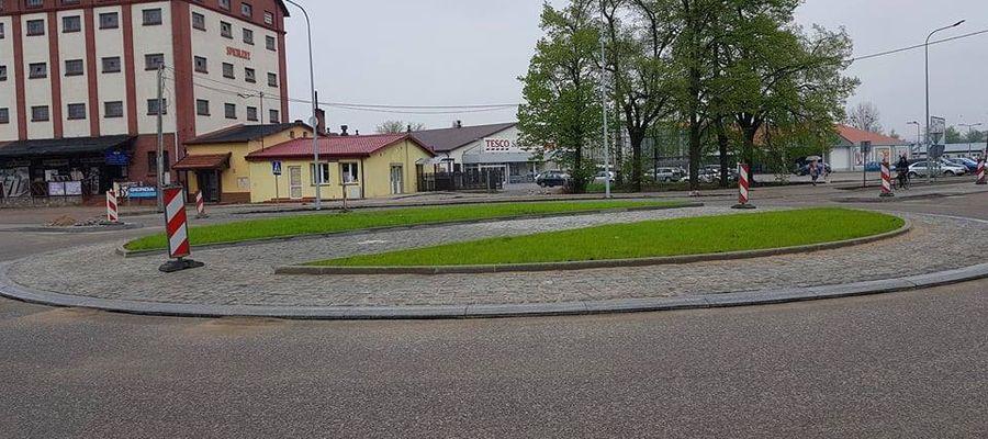 Rondo znajdujące się na skrzyżowaniu ulic Olsztyńskiej i Traugutta będzie nosić nazwę Rondo Bitwy Warszawskiej 1920.