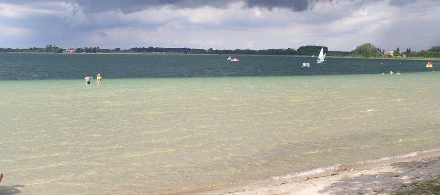 Jezioro Warchały