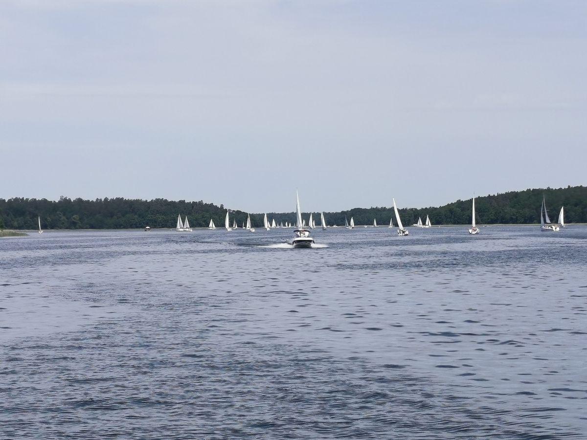 Jezioro Bełdany