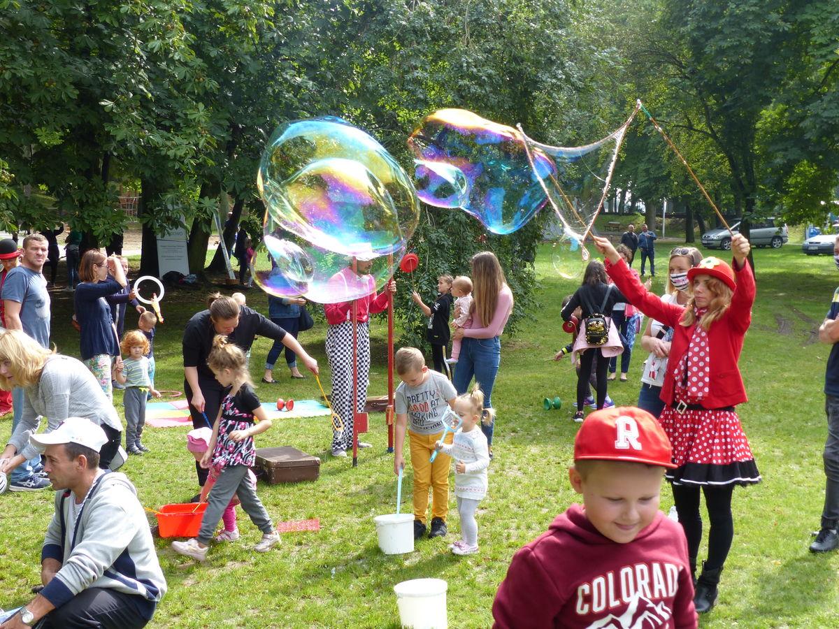 XI Festiwal Cittaslow w Działdowie