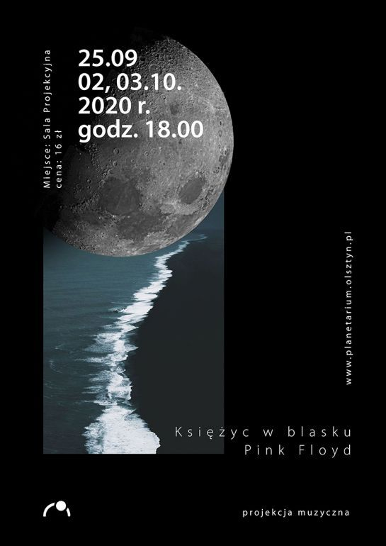 Pink Floyd w Planetarium - full image