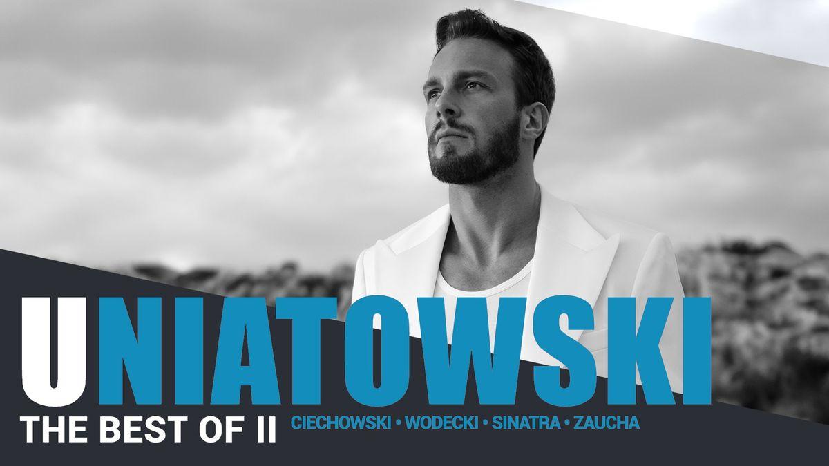 Uniatowski zagra w Olsztynie - full image