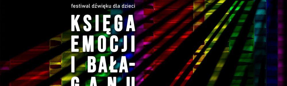 Sonikalia - Festiwal Dźwięku dla Dzieci