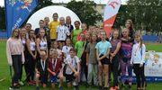 Dali czadu w Olsztynie! Lekkoatleci z Lubawy wrócili z mnóstwem medali [ZDJĘCIA]