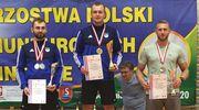 Mateusz Byczuk Mistrzem Polski w badmintonie